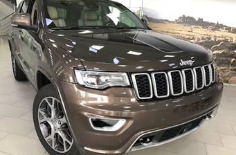 Jeep Grand Cherokee 2020 Overland