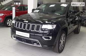 Jeep Grand Cherokee 2021 в Львов