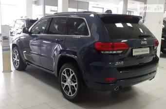 Jeep Grand Cherokee 2020