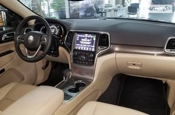 Jeep Grand Cherokee 2021 Limited