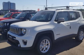 Jeep Renegade 2021 Limited