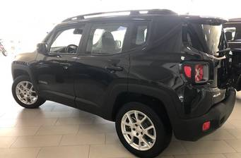 Jeep Renegade 2020 Limited