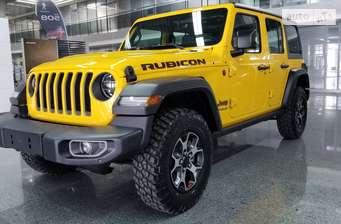 Jeep Wrangler 2021 в Киев