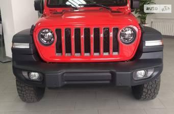 Jeep Wrangler 2021 Rubicon