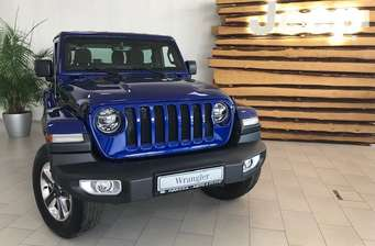 Jeep Wrangler 2018 в Одесса