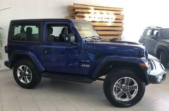 Jeep Wrangler 2018 Sahara