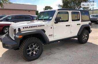 Jeep Wrangler 2020 Rubicon