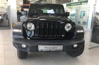 Jeep Wrangler 2020 Sport