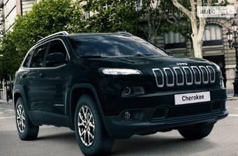 Jeep Cherokee 2.4 AT (184 л.с.) AWD 2017