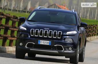 Jeep Cherokee 2020 Longitude