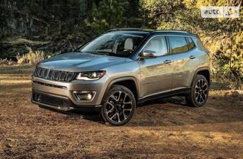 Jeep Compass 2.4 9АТ (175 л.с.) AWD 2019
