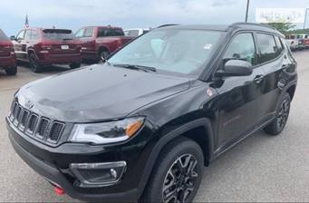 Jeep Compass 2020 Trailhawk