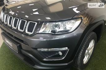Jeep Compass 2019 Longitude