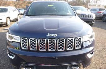 Jeep Grand Cherokee 3.0TD АТ (250 л.с.) 2019