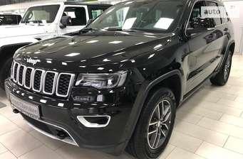 Jeep Grand Cherokee 2018 в Одесса