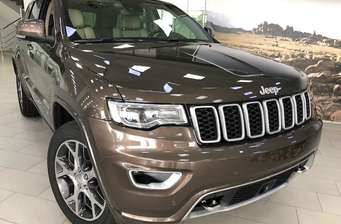 Jeep Grand Cherokee 2020 в Одесса