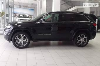 Jeep Grand Cherokee 2019 Limited
