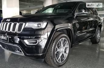 Jeep Grand Cherokee 2019 Individual