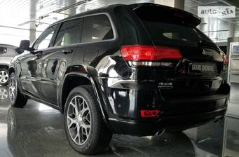 Jeep Grand Cherokee 2021 Individual