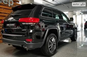 Jeep Grand Cherokee 2018 Individual