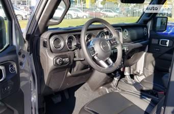 Jeep Wrangler 2018 Individual