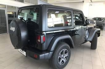 Jeep Wrangler 2018 Sport