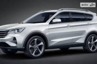 Jetour X70 2021 Luxury