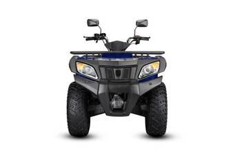 Jianshe JS 400 ATV-3 Camo 2018