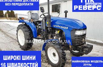 Jinma 3244 2020 в Тернополь