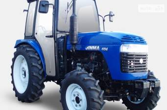 Jinma JM 404 2019