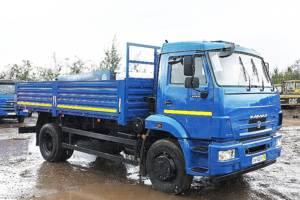 КамАЗ 43253