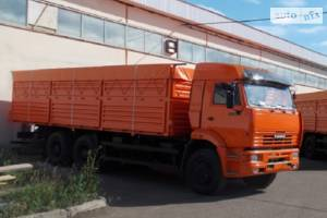 КамАЗ 6360