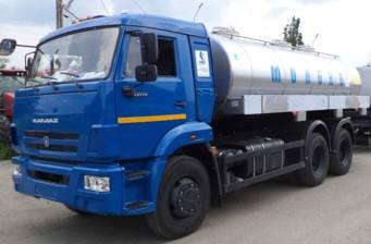 КамАЗ 53215 АЦ-8,0 2016