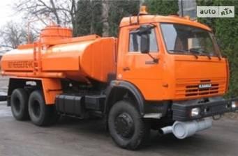 КамАЗ 53215 АЦНГ-10 2016