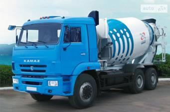 КамАЗ 58149Z АБС-9 Туймазы (Е-4) 2016