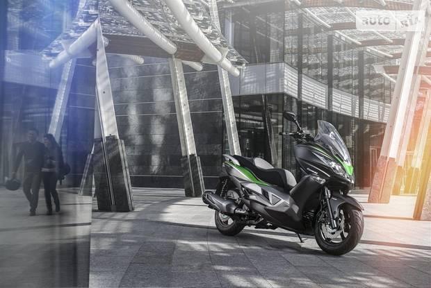 Kawasaki J Special Edition