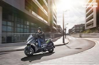 Kawasaki J 125 2018