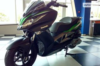 Kawasaki J 300 2016