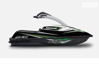 Kawasaki Jet Ski Ultra SX-R 2018