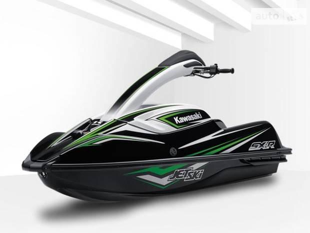 Kawasaki Jet Ski Ultra