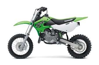 Kawasaki KX 65  2017