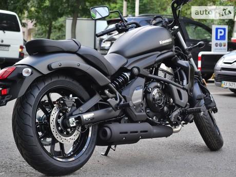 Kawasaki KX 2020