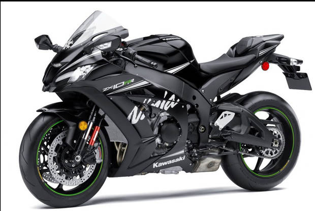 Kawasaki Ninja Performance