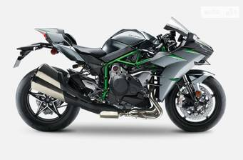 Kawasaki Ninja 2019 Carbon