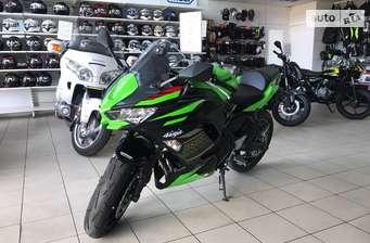 Kawasaki Ninja 2020 в Днепр (Днепропетровск)