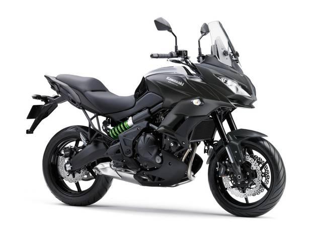 Kawasaki Versys SE Tourer