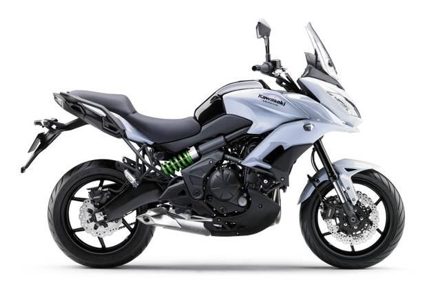 Kawasaki Versys SE