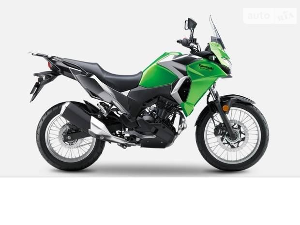 Kawasaki Versys Adventure