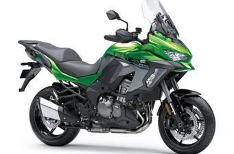 Kawasaki Versys 1000 ABS 2019