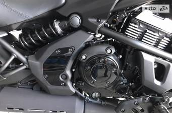 Kawasaki Vulcan 2020